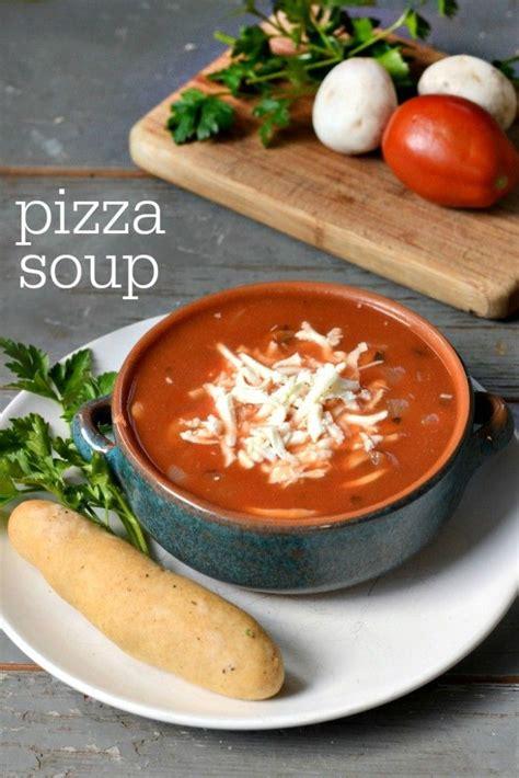 pizza soup recipe pizza soup recipes and pepperoni
