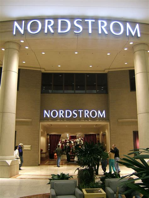 nordstrom family frequent fliers via company planes gets