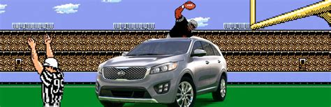 Kia Football Commercial 2017 Kia Sorento Trims And Color Options