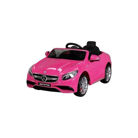 Elektro Auto F R Kinder by Elektroauto Kinder Mercedes Benz S Klasse Elektroauto F R