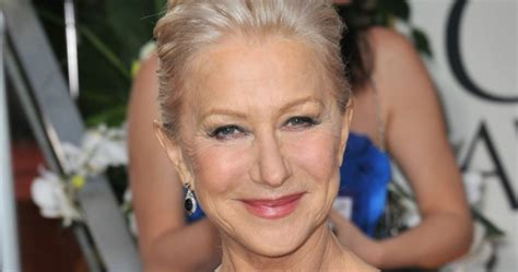 helen mirren bathtub helen mirren shares photo of herself in the bath starts
