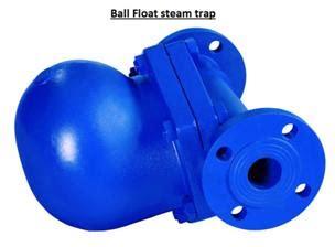 Steam Trap Spirax Sarco 1 Type Float Pn16 Flange spirax sarco steam trap ft 10 14 one inch 14 bar dubay