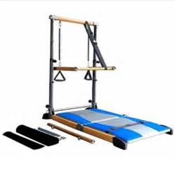 supreme pilates the supreme pilates pro w ballet barre toning tower comes