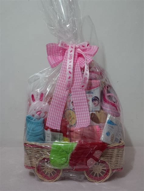 Lusty Bunny Parcel Bk0009 parcel bayi baby gift indonesia