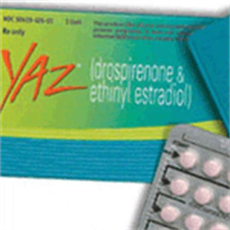 Obat Yaz Yaz Anticonceptivo