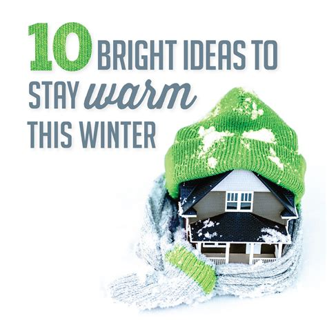 How To Keep House Warm In Winter by 10 Bright Ideas To Stay Warm This Winter Fluent Home