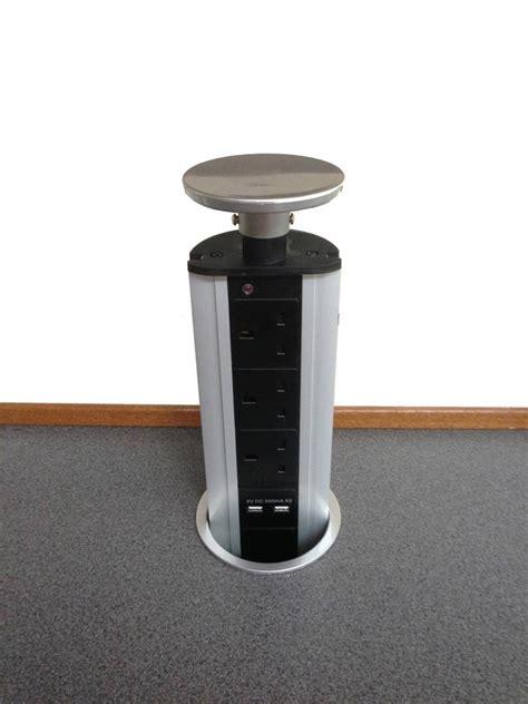Pop Up Sockets For Kitchen Worktops by Kitchen Worktop Pop Up Socket Including Usb