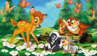 bambi disney photo 7888169 fanpop