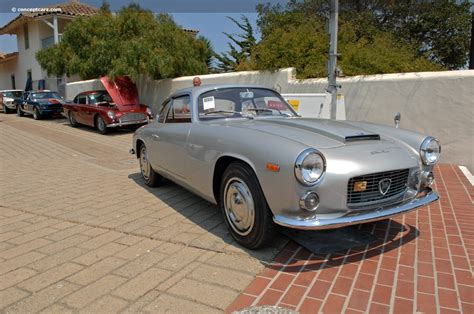 auction results and data for 1962 lancia flaminia