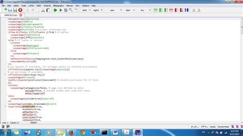 latex tutorial mac os x word2tex in mac os texxchanger queryxchanger