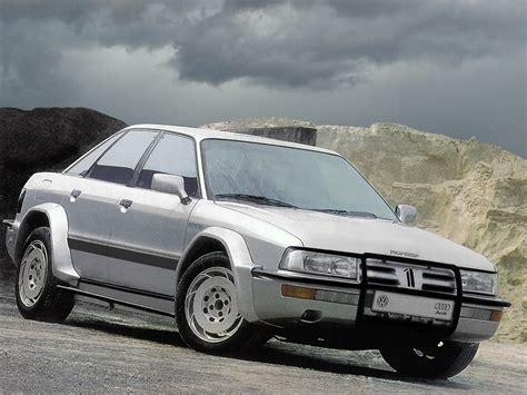 Audi Gebrauchtwagen Händler by 1987 Audi 90e Related Infomation Specifications Weili