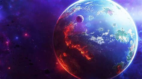 star wars planete univers lespace hd fond decran apercu wallpapercom