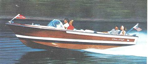 1965 Chris Craft 21 Woody For Sale By Jan Guthrie Yacht
