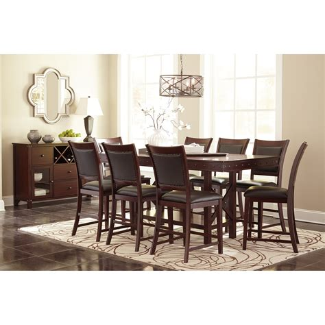 Dining Room Groups by Ashley Signature Design Collenburg Casual Dining Room