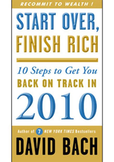 smart women finish rich 9 steps to achieving financial download chapter 1 of start over finish rich by david bach