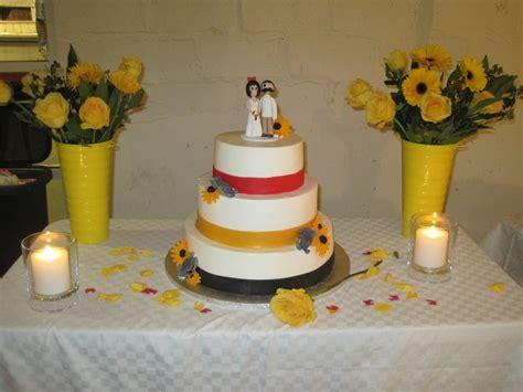 Wedding Cakes Maryland by Maryland Themed Wedding Cake Cakecentral