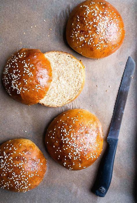 best brioche bun recipe best 25 brioche bun ideas only on