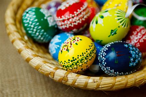 easter  italy