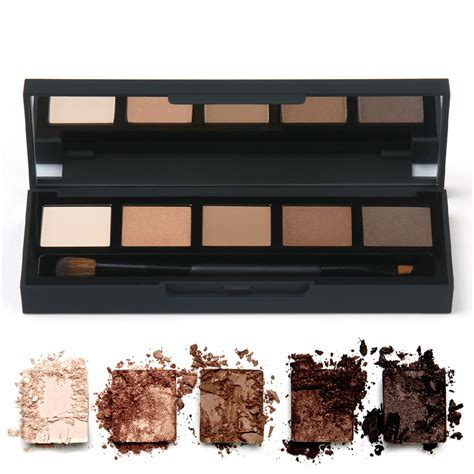color palette definition high definition eyeshadow palette foxy buy