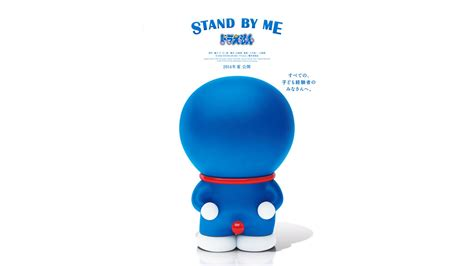 film doraemon stand by me stand by me doraemon animindo