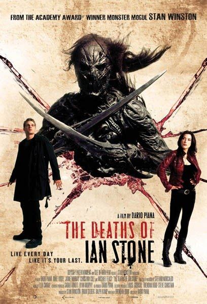 The Deaths Of Ian Stone 2007 Film Christina Cole Thevhsgraveyard