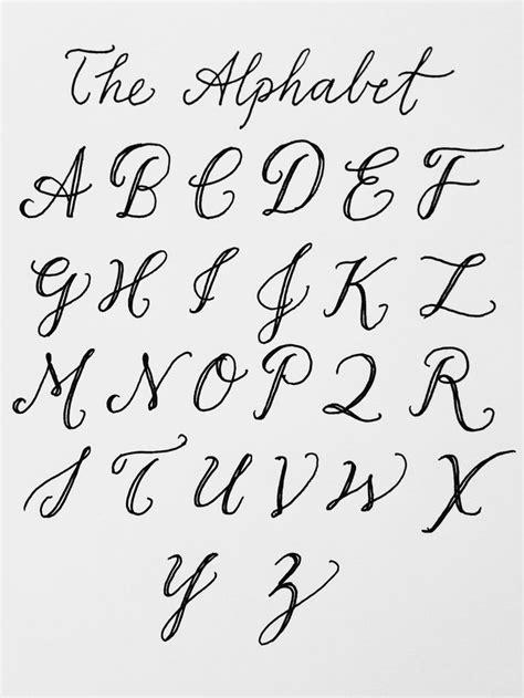 7 tipos de letras taringa
