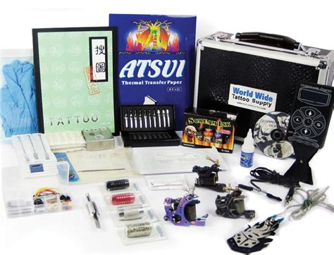 tattoo starter kits for sale starter kit 4 with starter kit 4