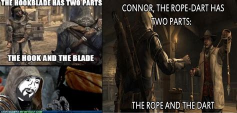 Assassin S Creed Memes - assassins creed memes 25 best funny assassins creed memes