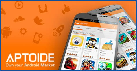best apk store aptoide apk for android best play store alternative