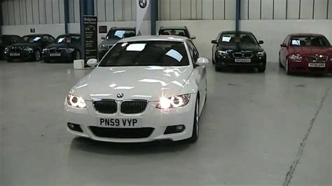 kaos bmw new sport bmw 325i m sport coupe sold 1 owner from new at belgrave