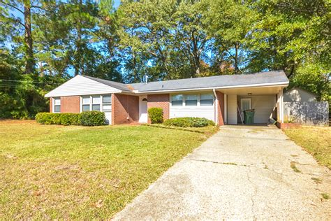 Home For Rent In Montgomery Al by 3609 Sir Michael Drive Montgomery Al 36109