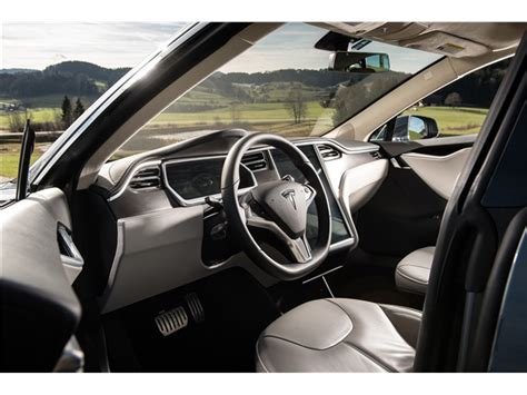 tesla s interior tesla model s prices reviews and pictures u s news