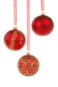 christmas balls 15 assorted christmas ornaments on a white background