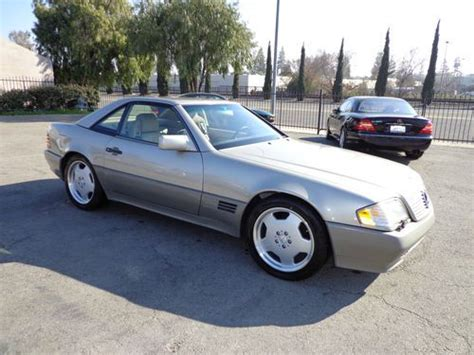 repair anti lock braking 1993 mercedes benz sl class lane departure warning service manual repair anti lock braking 1992 mercedes benz 500sl seat position control