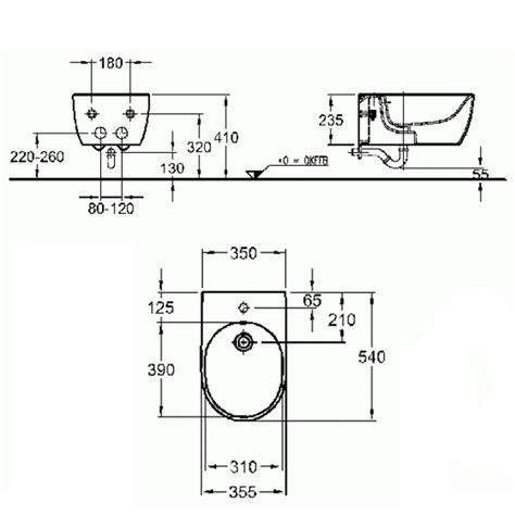 bidet montageanleitung keramag wand wc 4u icon 203460 204060 sp 220 lrandlos wc
