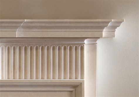 Kedleston Fireplaces by The Kedleston Fireplace The Fireplace Company