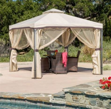 Tent For Backyard by 25 Best Ideas About Outside Canopy On Sun