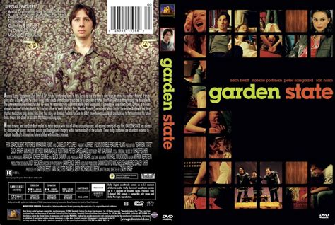 garden state dvd custom covers 500garden state