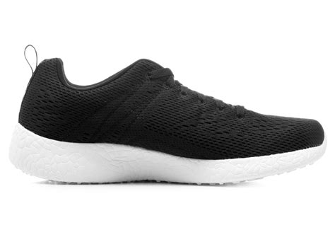 second shoes skechers shoes second wind 52108 bkw shop for