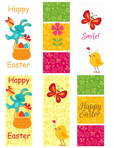 free printable easter bookmarks easter coloring bookmarks easter coloring pages