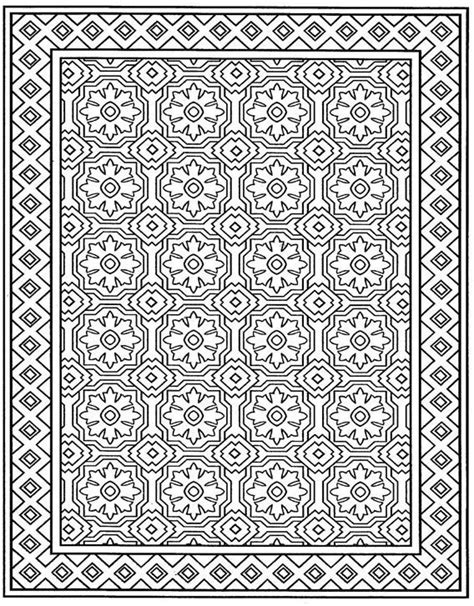 free quilt coloring pages for adults page quilt coloring sheets source quilt coloring pages
