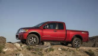 2015 Nissan Titan Review 2015 Nissan Titan Review Ratings Specs Prices And