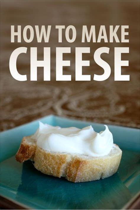 How To Make Cottage Cheese At Home by 1000 Images About Cheese Diy Make Your Own On