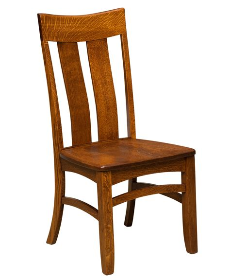 Galena Dining Chair Amish Direct Furniture Informal Dining Chairs