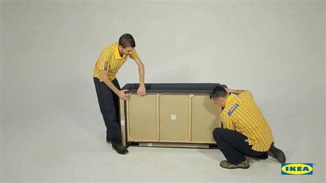 medidas sofa cama ikea instrucciones montaje ikea sof 225 cama solsta