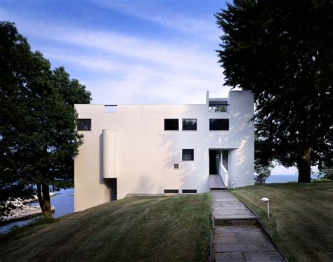 smith house richard meier partners architects