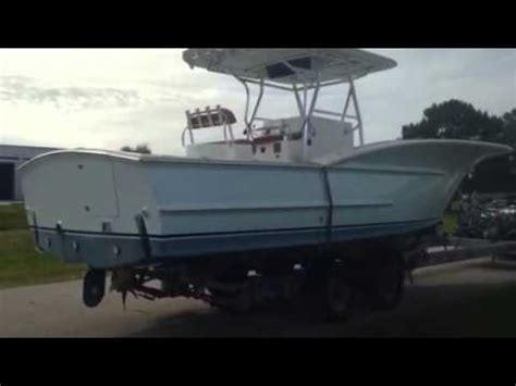 center console boats 4 engines 32 carolina boat console single crew diesel youtube