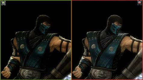 xbox 360 exclusive character for mortal kombat 9 mortal kombat ps3 vs xbox 360 comparison attack of the fanboy
