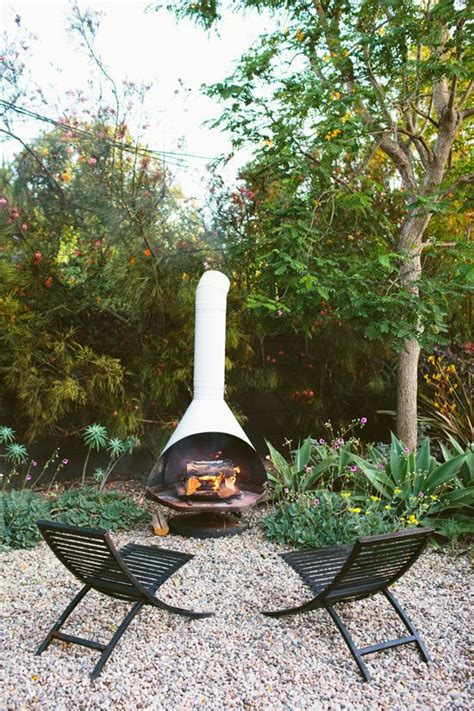 Best Outdoor Chiminea Best 25 Chiminea Pit Ideas On Outdoor