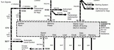 Gl1500 Radio Wiring Gl1500 Information Amp Questions